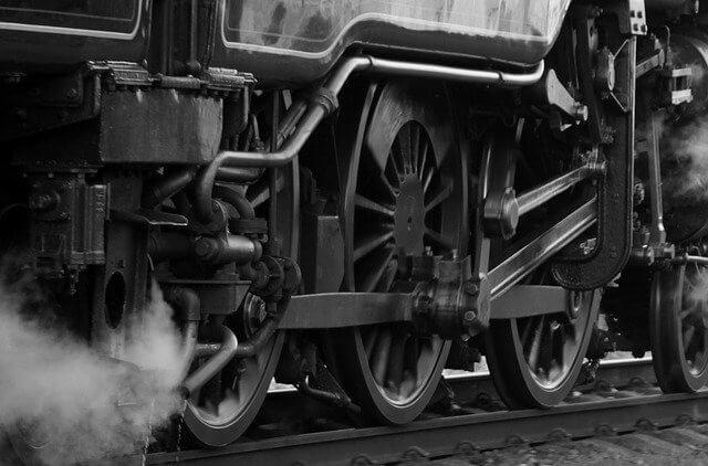 無限列車イメージ