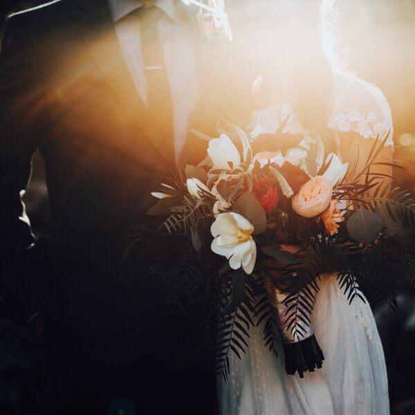 結婚式イメージ